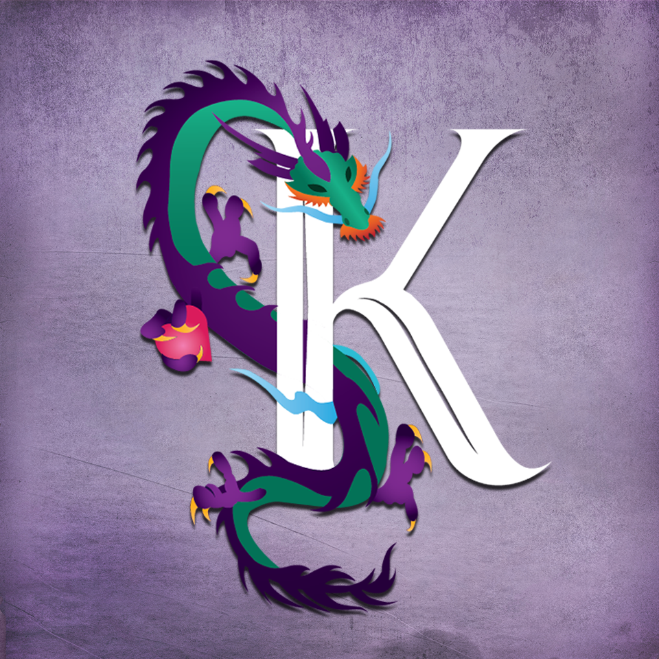 Kim Katil's Profile Image/Avatar author branding