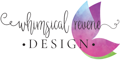 Whimsical Reverie Design
